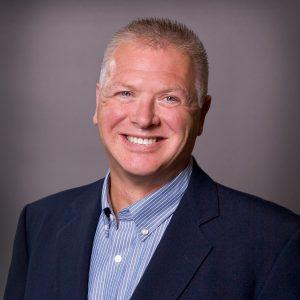 Photo of Executive Vice President Ken Lucyshyn