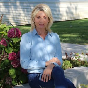 Photo of Executive Assistant Teresa Pierobon